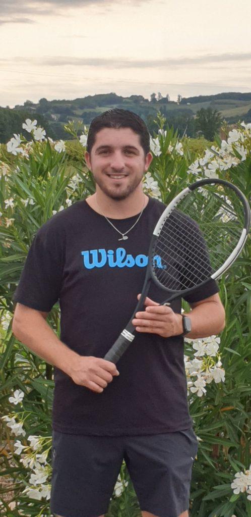 Mathieu Oliveira