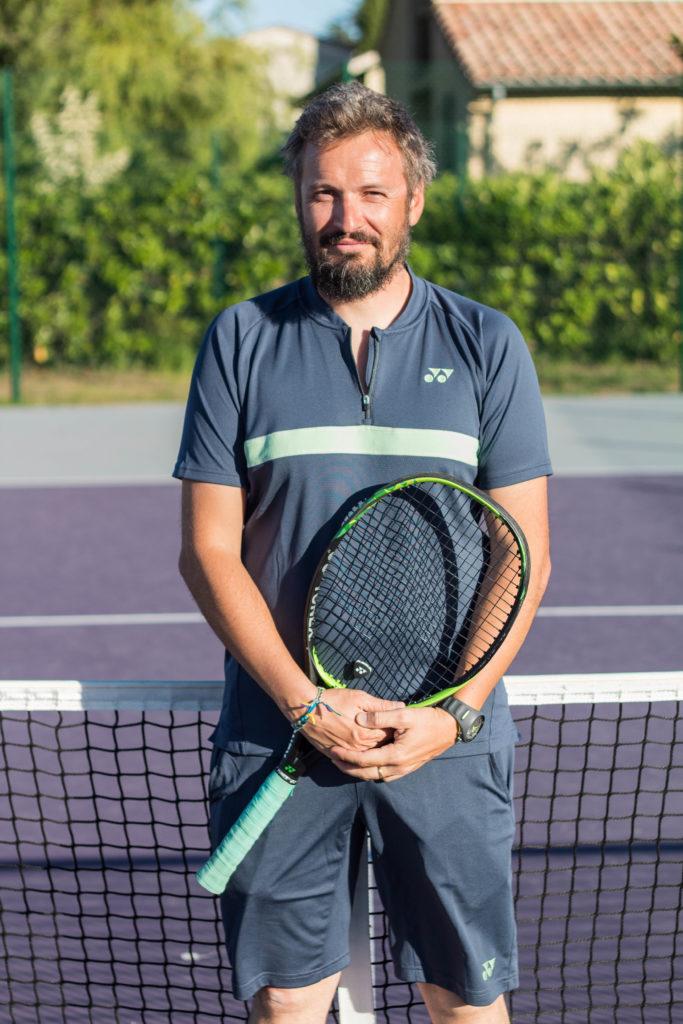Florian Bergesio